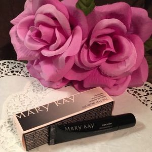 New Yellow Concealer Mary Kay
